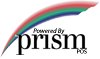 Powered by Prism POS Logo